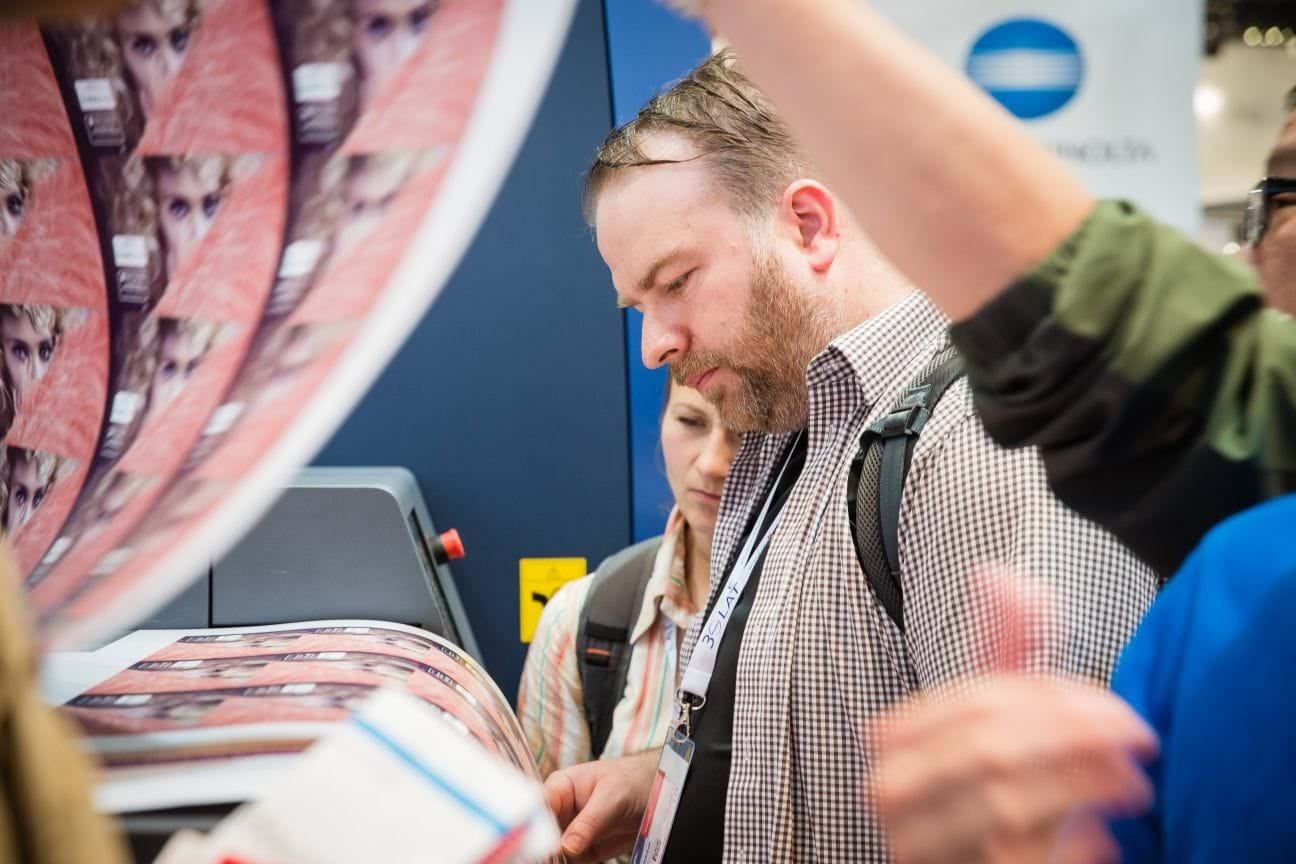 drupa 2016 highlights